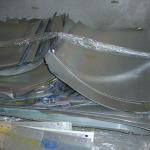 Aluminio-Litografia